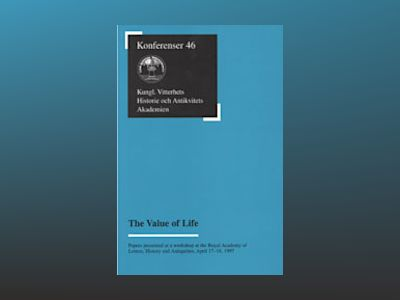 The Value of Life av Göran Hermerén