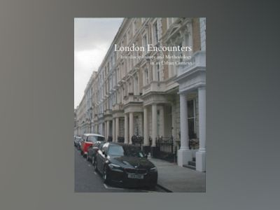 London Encounters av Widmark Henrik