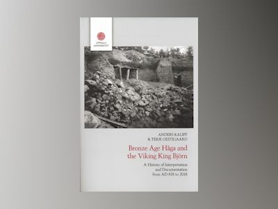 Bronze age Håga and the Viking King Björn : a history of interpretation and documentation from AD 818 to 2018 av Anders Kaliff