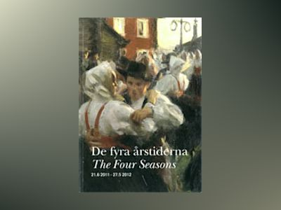 De fyra årstiderna (The Four Seasons) av Mikael Ahlund