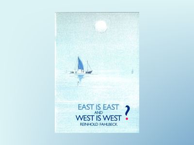 East is East and West is West? The Swedish Model for Industrial Relations av Reinhold Fahlbeck