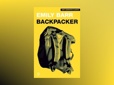 Backpacker av Emily Barr