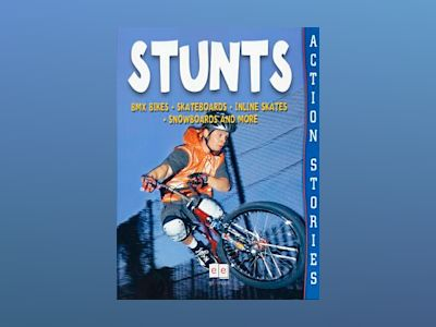 Action stories - Stunts av Tony Norman