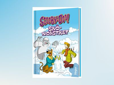 Scooby Doo. Snömonstret av Lee Howard