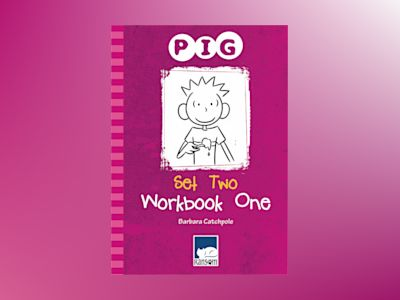 Pig set 2 workbook 1 av Barbara Catchpole