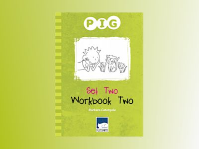 Pig set 2 workbook 2 av Barbara Catchpole