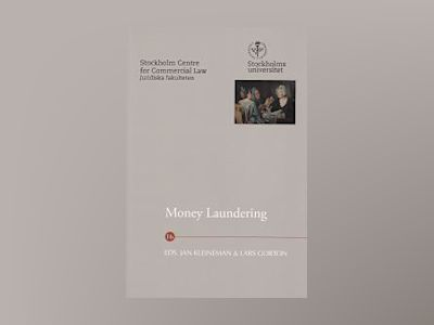 Money Laundering av Jan Kleineman