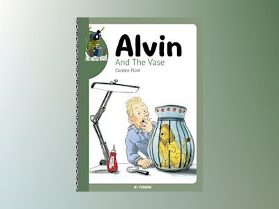 Alvin And The Vase av Carsten Flink