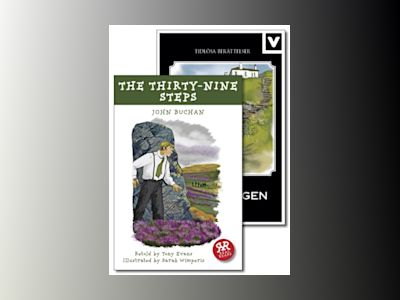 The Thirty-Nine Steps / De 39 stegen av John Buchan