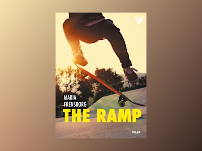 The Ramp (Ljudbok/CD + bok) av Maria Frensborg