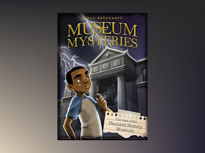 Case of the haunted history museum av Steve Brezenoff