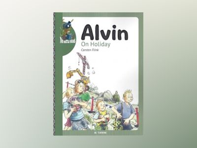 Alvin On Holiday av Carsten Flink
