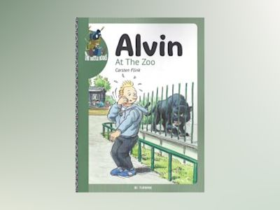 Alvin At the Zoo av Carsten Flink