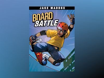 Board Battle av Jake Maddox
