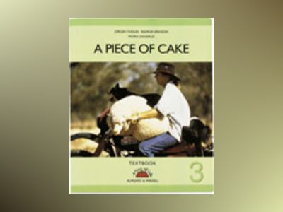 A Piece of Cake 3 Textbook av Jörgen Tholin