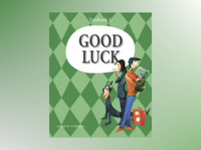 Good Luck C nya Textbook av Carl-Axel Axelsson