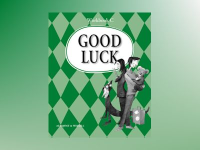 Good Luck C nya Workbook av Carl-Axel Axelsson
