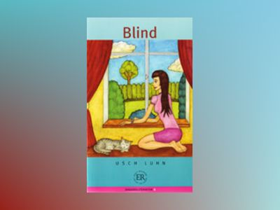 Blind (B) - Easy Readers av Usch Luhn