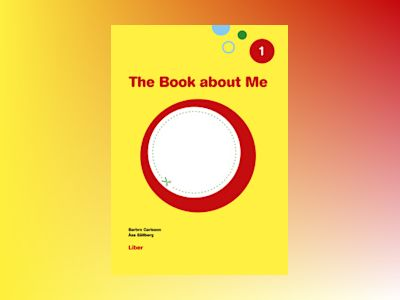 The Book about Me 1 5-pack av Barbro Carlsson