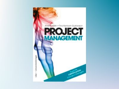 Project management : supports certification of project managers av Anette Hallin