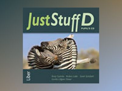 Just Stuff D Pupil's cd 5-pack av Andy Coombs