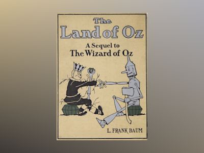 The marvelous land of Oz av L Frank Baum