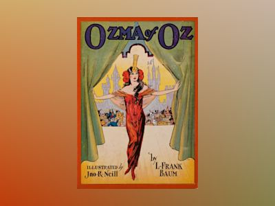 Ozma of Oz av L Frank Baum