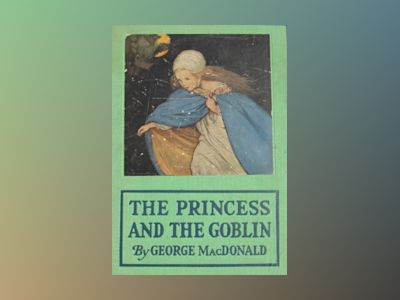 The Princess and the Goblin av George Macdonald