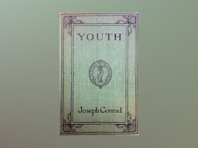 Youth : a narrative  av Joseph Conrad