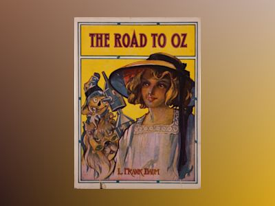 The road to Oz av L Frank Baum