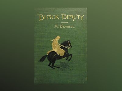Black Beauty av Anna Sewell