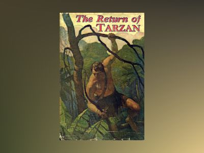 The return of Tarzan av Edgar Rice Burroughs