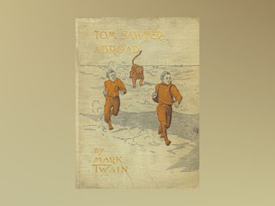 Tom Sawyer abroad av Mark Twain