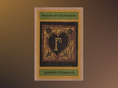 Heart of darkness av Joseph Conrad