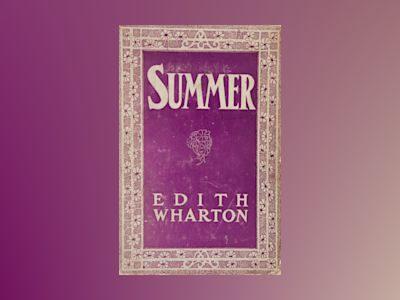 Summer av Edith Wharton