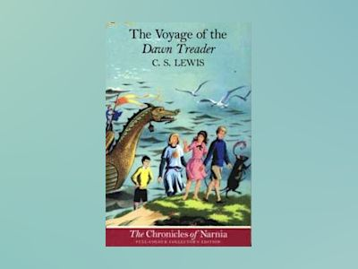 The Voyage of the Dawn Treader av C. S. Lewis
