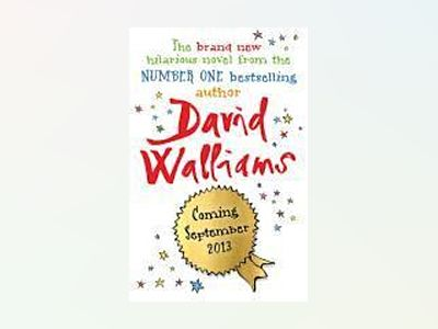 Demon Dentist av David Walliams