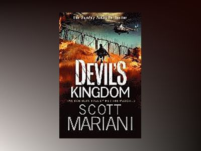 Ben Hope (10) - The Devil's Kingdom av Scott Mariani