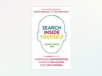 Search inside Yourself av Chade-Meng Tan