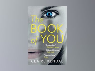 The Book of You av Claire Kendal
