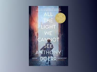 All the Light We Cannot See av Anthony Doerr