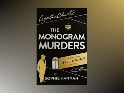 The New Hercule Poirot Mystery Limited Edition av Sophie Hannah