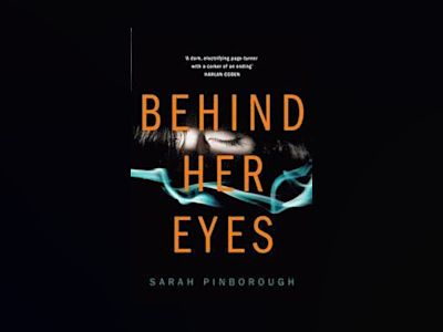Behind Her Eyes av Sarah Pinborough
