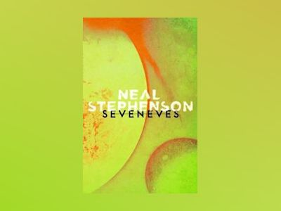Seveneves av Neal Stephenson
