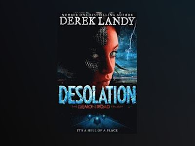 Desolation av Derek Landy