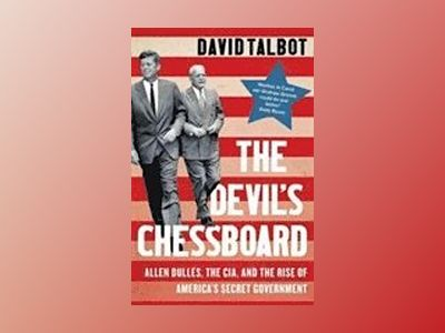 The Devils Chessboard av David Talbot