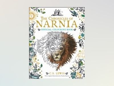 The Chronicles of Narnia Colouring Book av C. S. Lewis