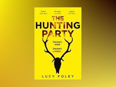 The Hunting Party av Lucy Foley