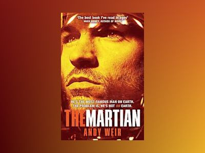 The Martian av Andy Weir