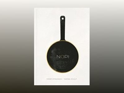 Nopi: The Cookbook av Ramael Scully